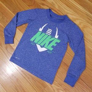 Nike Dri-Fit, boys sz 4